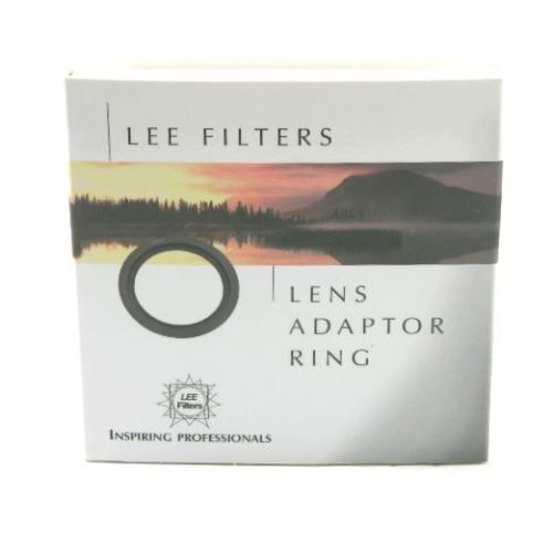 Lee Filters Lens Adaptor Ring 77mm